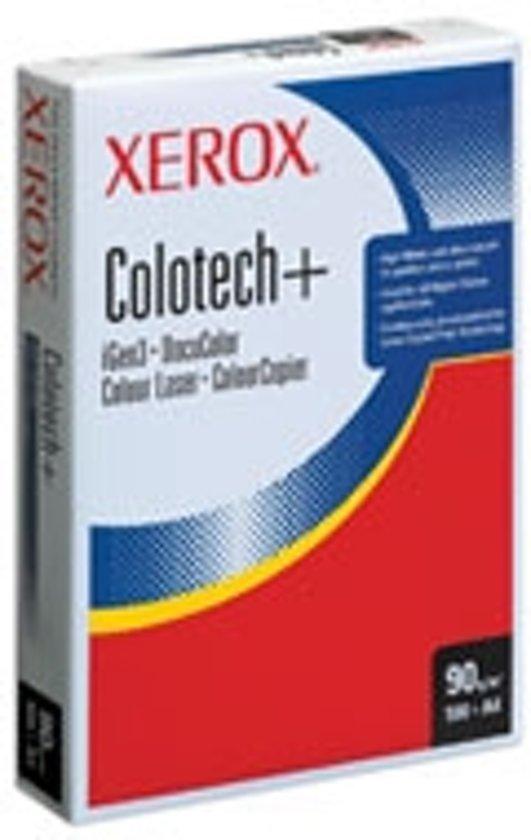 Xerox Colotech 160 g/m2 A4 250 sheets