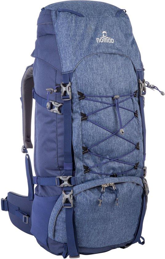 Nomad Sahara - Backpack - 65L - Cobalt in Heerenveen / It Hearrenfean