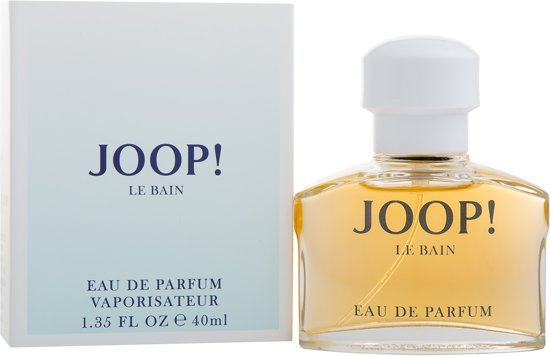joop le bain for women 40 ml eau de parfum. Black Bedroom Furniture Sets. Home Design Ideas