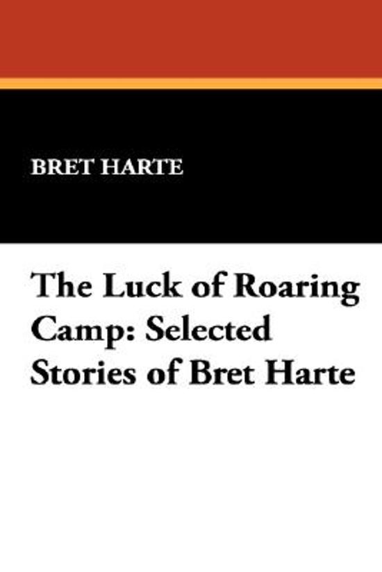 bret harte a comparison of works essay