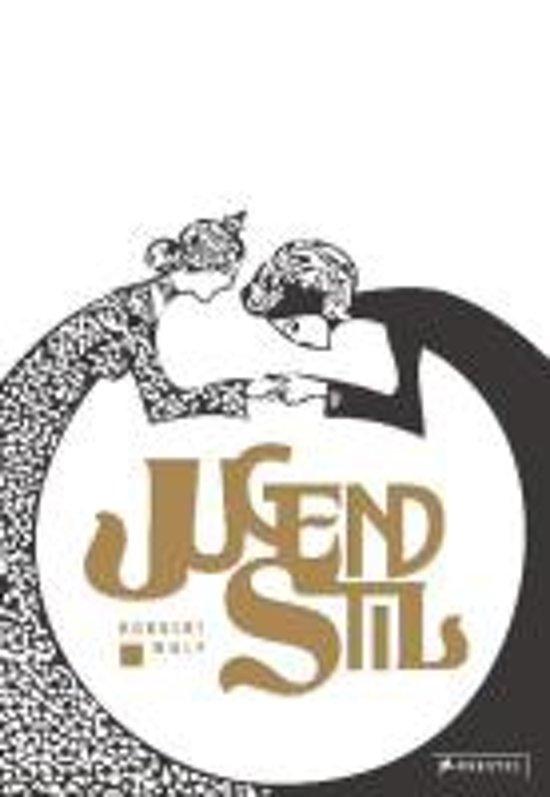 bol.com : Jugendstil, Norbert Wolf : 9783791345413 : Boeken