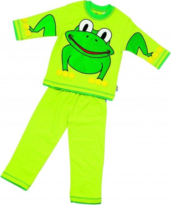 Kikker pyjama maat 86/92 in Morlanwelz
