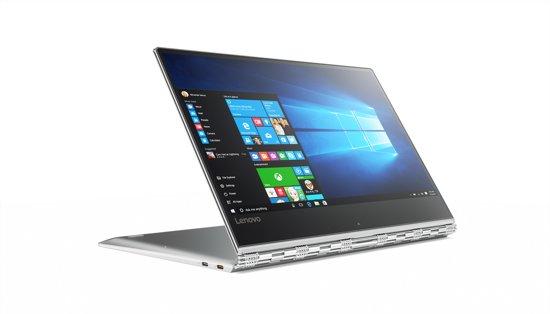 Lenovo YOGA 910-13IKB - Hybride Laptop