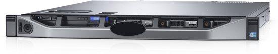 DELL PowerEdge R430 1.7GHz E5-2609V4 Rack (1U)