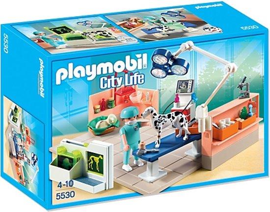 Playmobil Operatiekwartier - 5530 in Recht