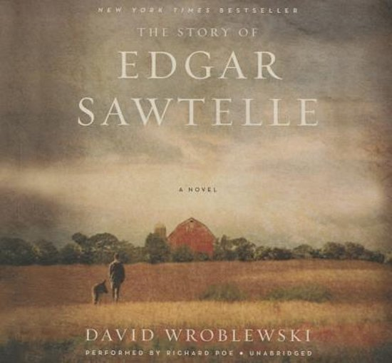 an analysis of the story of edgar sawtelle by david wroblewski Find great deals on ebay for the story of edgar sawtelle by david wroblewski shop with confidence.