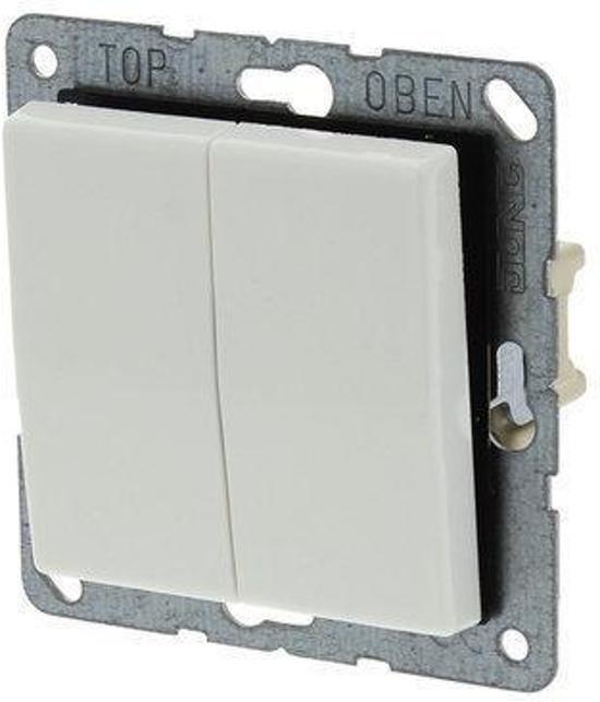 Wissel wissel schakelaar gamma humidity sensor for Sierplaat plafond
