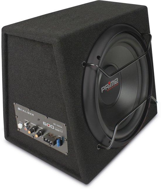 Car Woofer Amplifier Price