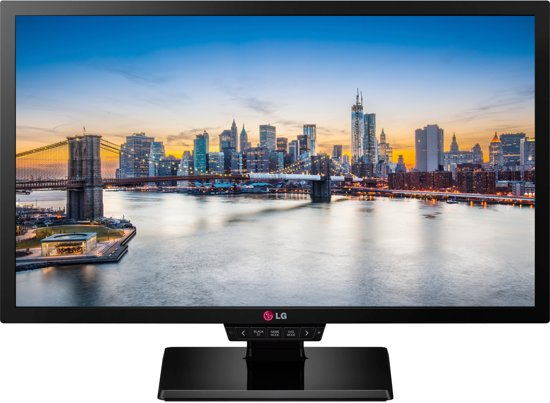 LG 24GM77-B - Gaming Monitor