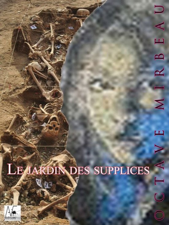 Le jardin des supplices ebook adobe epub - Octave mirbeau le jardin des supplices ...