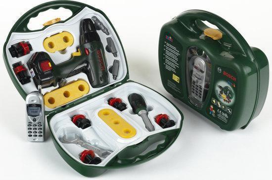 Bosch Speelgoed Accuschroevendraaier in De Horst