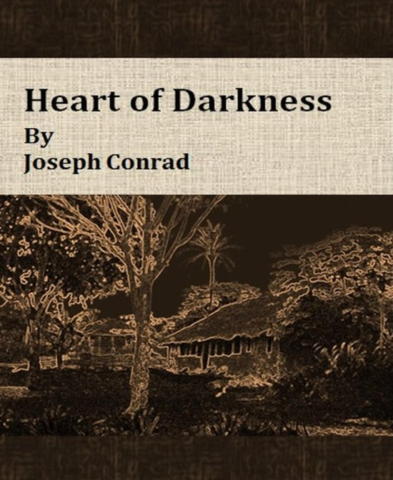 symbolism heart darkness joseph conrad Free essay: the symbolism of darkness in heart of darkness darknesswhat  does it mean in joseph conrad's novel, heart of darkness, the meaning of the.