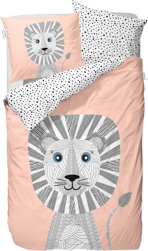 bol.com : Covers u0026 Co Tibby - dekbedovertrek - eenpersoons - 120 x 150 ...