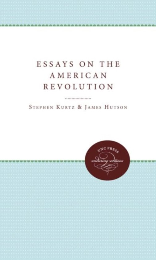 ... in the Era of the American Revolution, 1760-1791: Documents and Essays