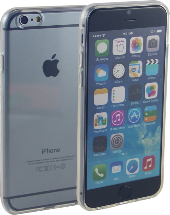 iphone 6 hoesje merk