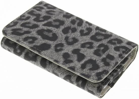 bol.com : Suu00e8/de luipaard design portemonnee hoesje verkrijgbaar in 3 ...
