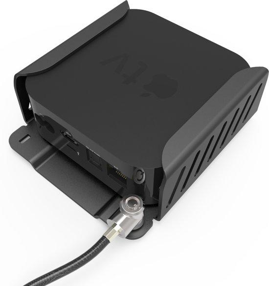 New Apple TV 4Gen Secure Bracket