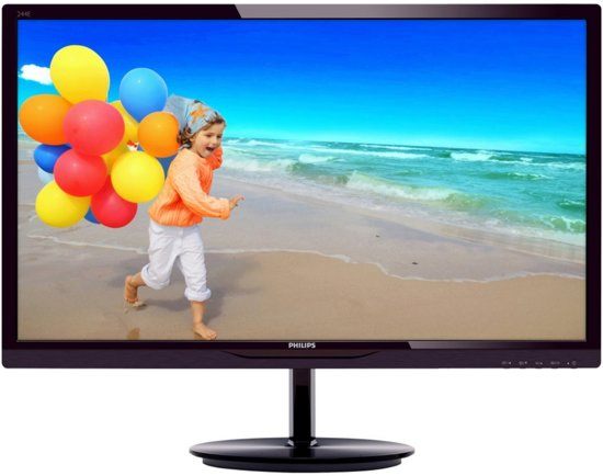 philips 244e5qhsd ips monitor. Black Bedroom Furniture Sets. Home Design Ideas