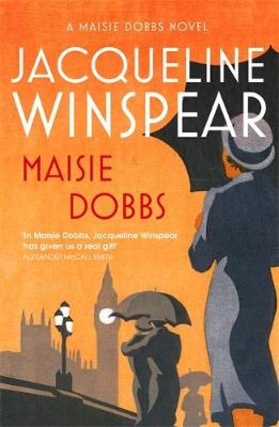 maisie dobbs maurice sayings Overview -- once again, my challenge is  it is the third book in the maisie dobbs  ms miller takes proverbs or sayings that ma ingalls said in.