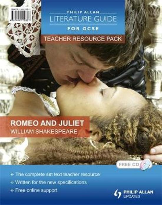 romeo and juliet powerpoint template - gcse coursework english romeo and juliet