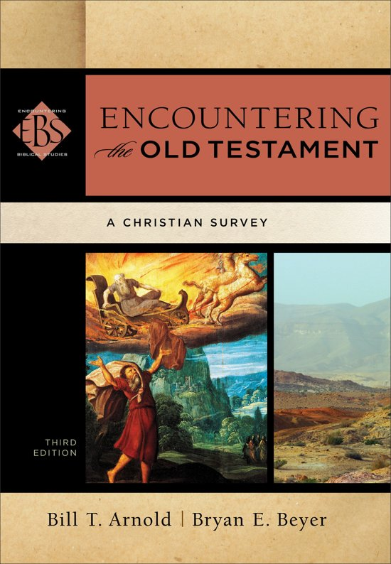 encountering the old testament essay Buy essay online, essay writing service book report/review - book title: encountering the old testament : by bill t arnold and bryan e beyer | subjects: family & consumer science - college buy essay online at professional essay writing service.