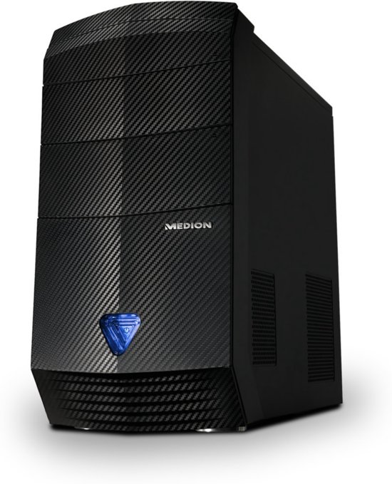 MEDION Akoya P5338 I - Desktop