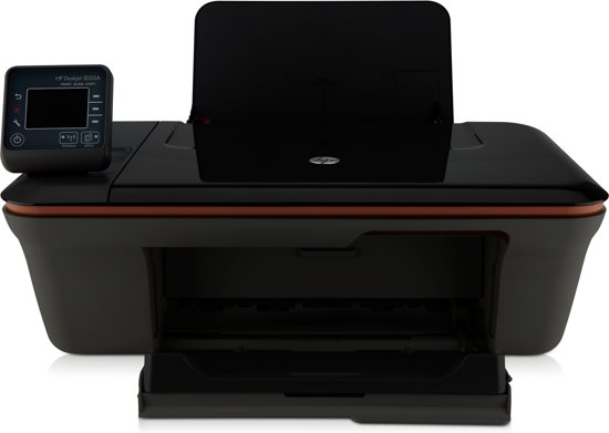 HP DeskJet 3055A - Multifunctional Printer (inkt)