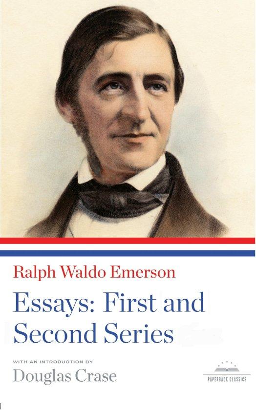 emerson ralph waldo essay