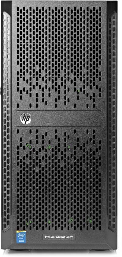 Hewlett Packard Enterprise ProLiant ML150 Gen9