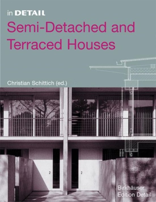 Semi detached and terraced houses for Whats a terraced house