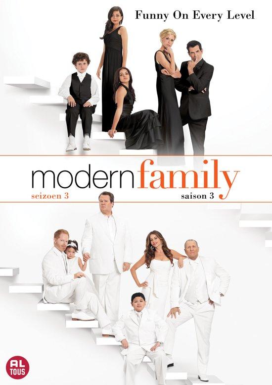 Modern Family - Seizoen 3