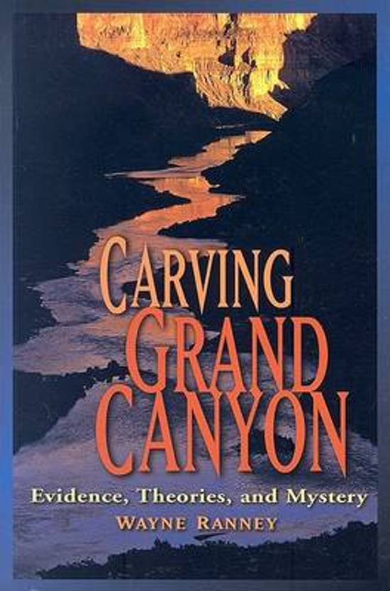 Bol carving grand canyon wayne ranney
