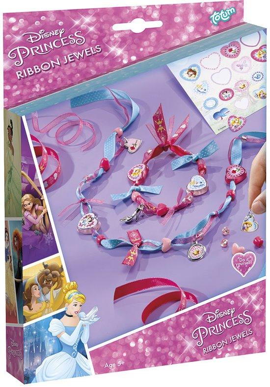 Disney Princess Ribbon Jewels - Sieraden maken in Andrimont