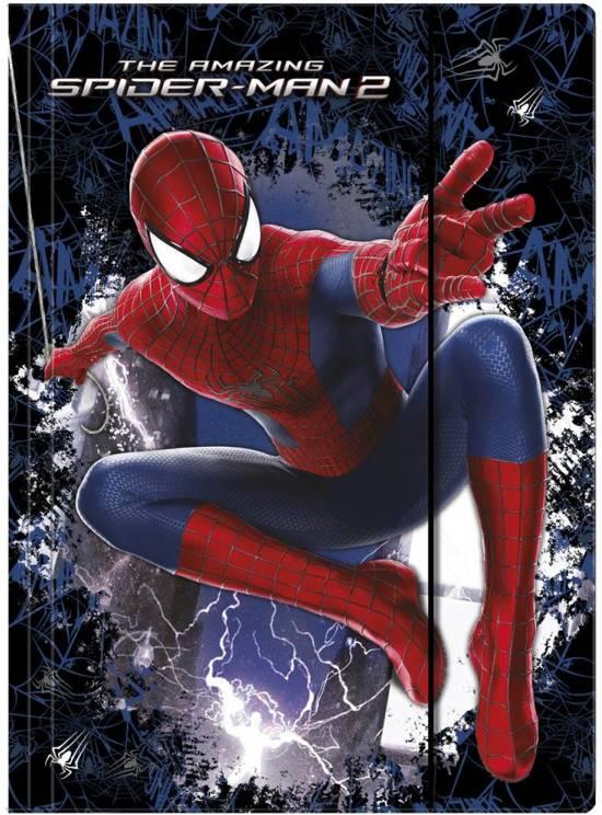 Spider-Man 2 - Elastomap in Oevereind