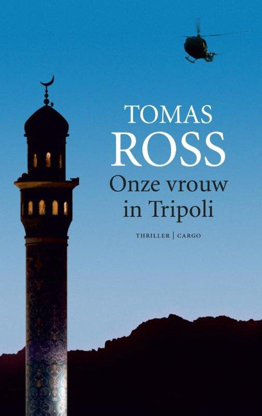 Onze vrouw in Tripoli