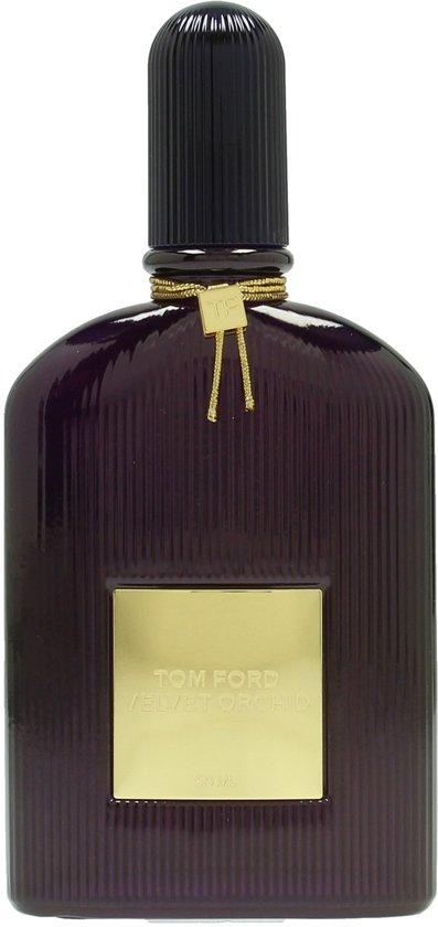 tom ford velvet orchid 50ml eau de parfum. Black Bedroom Furniture Sets. Home Design Ideas