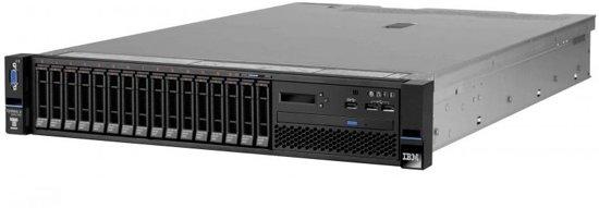 Lenovo System x x3650 M5 2.1GHz 750W Rack (2U)