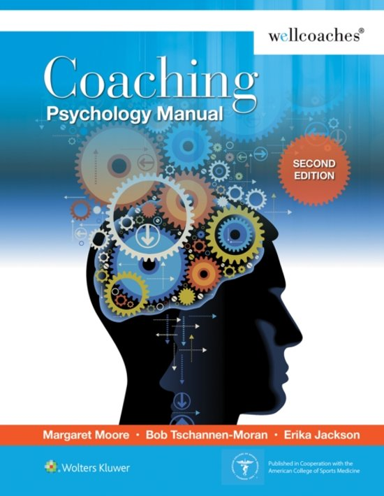 how to become a coaching psychologist