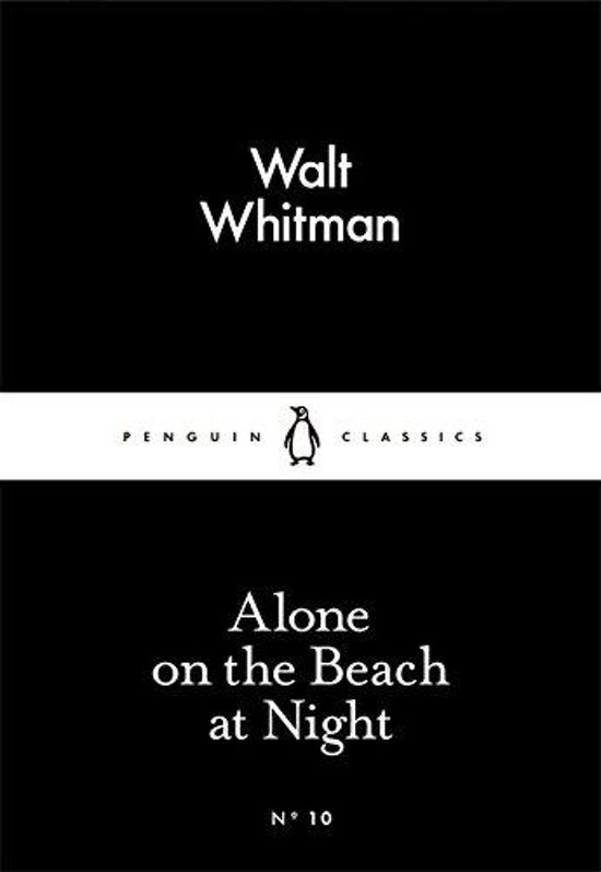 "walt whitmans idea of the oversoul in on the beach at night alone In ""on the beach at night alone,"" walt whitman develops the idea that everyone has a connection with everything else, including nature whitman uses a variety of."