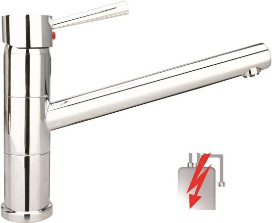 Wasbak Keuken Installeren : bol.com Sch?tte Unicorn Design Keukenkraan voor Waterverwarmer met