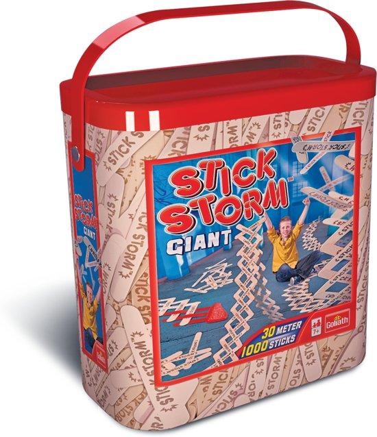 Stick Storm Super Pack - 1000 stuks in Spy