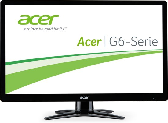 Acer G236HLBbid - Full HD Monitor