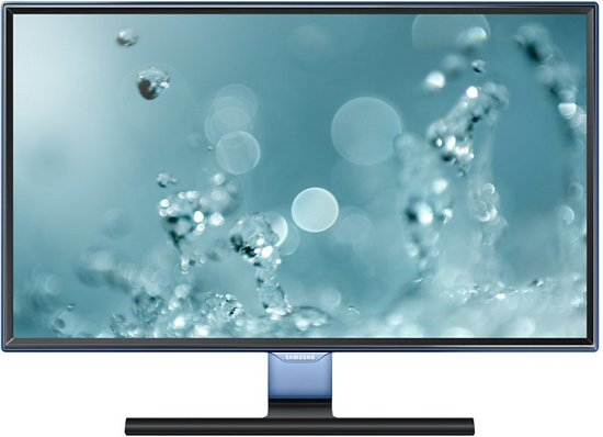 Samsung S22E390H - Full HD IPS Monitor