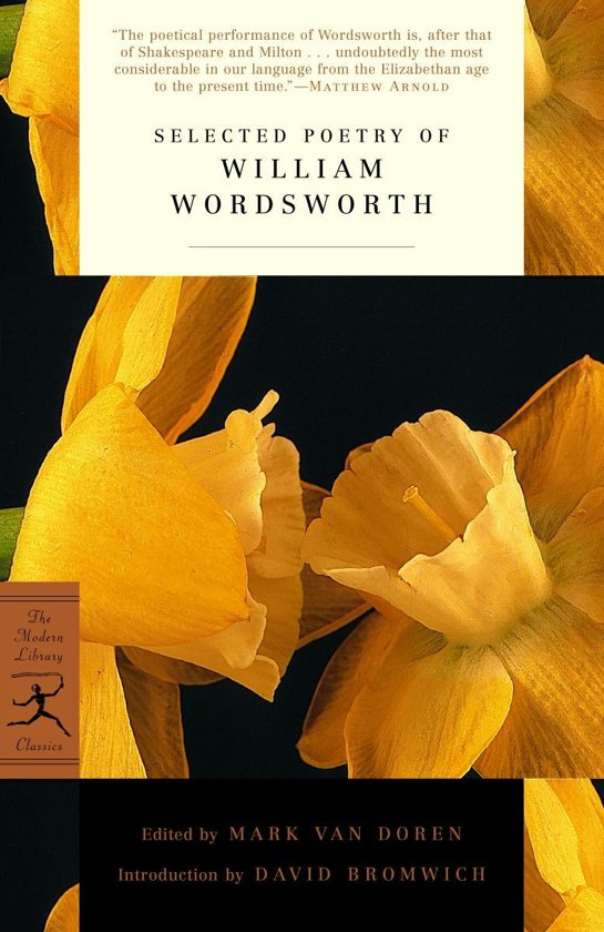 the sense of humanism in william wordsworths poem William wordsworth's poem three years she grew in sun and shower, sometimes titled the education of nature, is usually considered one of the so-called lucy poems—that is, poems written.