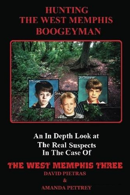 Analysis of the west memphis three