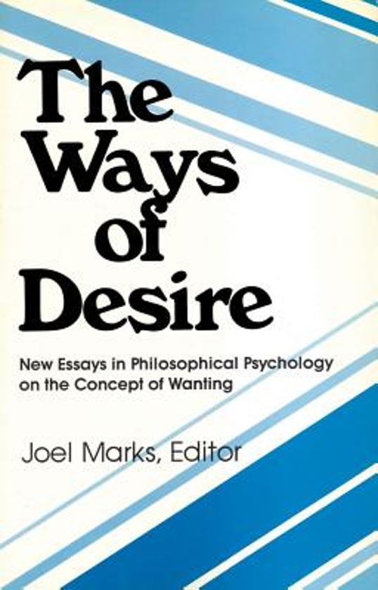 essays on psychology concepts