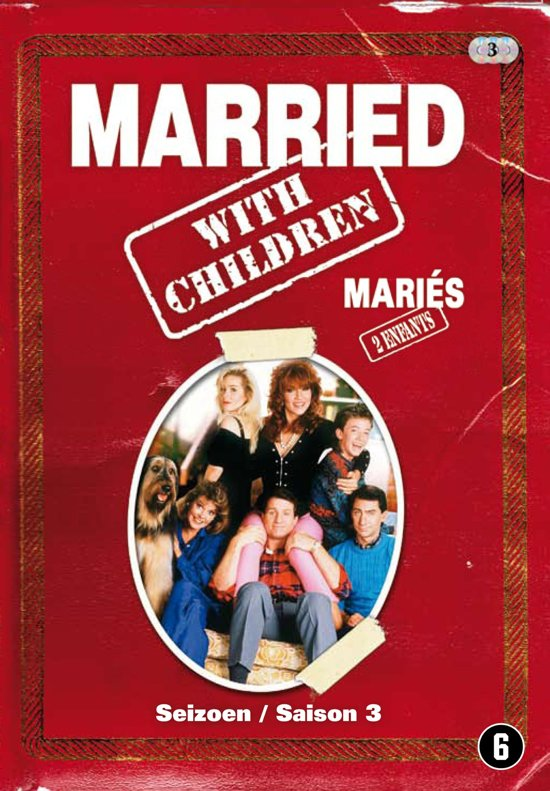 Married With Children - Seizoen 3
