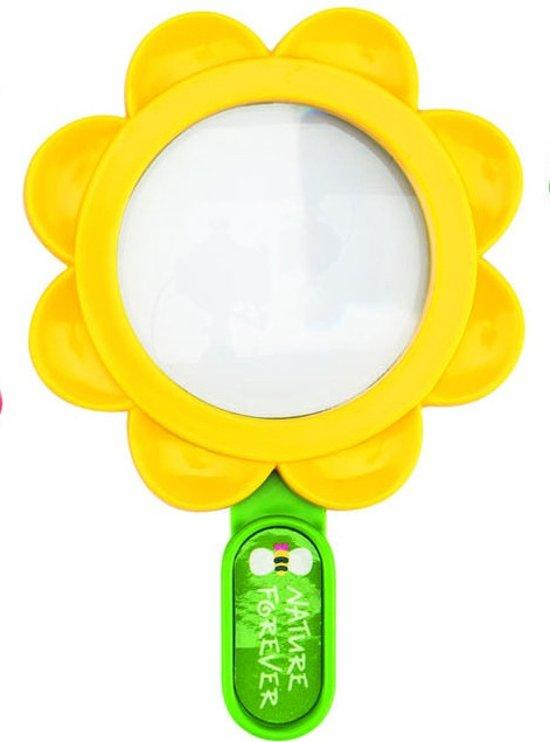Goki Loep Diameter 9 Cm: Geel Met Groen in Marknesse