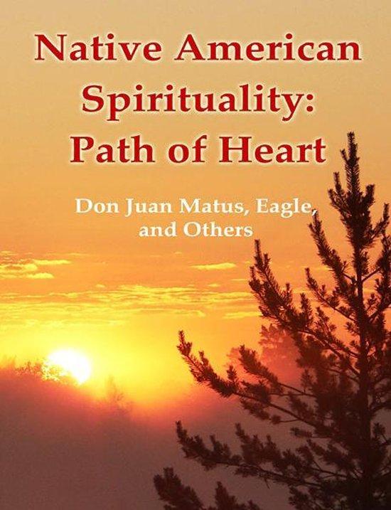bol.com | Native American Spirituality: Path of Heart ...