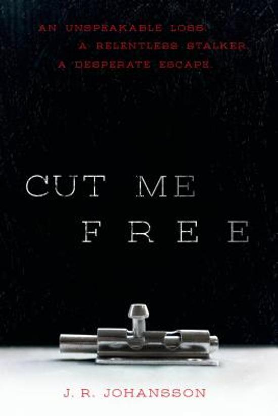 Cut Me Free cover